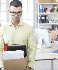 despido por registro de jornada laboral nueva ley